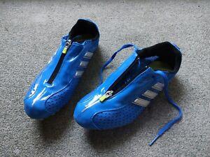 █ Adidas adizero Powersprint 2 Sprintschuhe mit Spikes G15353 - Größe 38 2/3