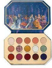Colourpop Disney Midnight Masquerade Princess Eyeshadow Palette NIB SOLD OUT