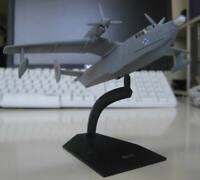 Brand New 1/144 the Soviet Union Be12 Water Bomber High Imitation 3D Alloy Model
