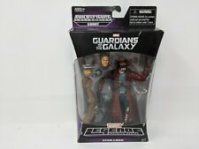 """Marvel Guardians of The Galaxy Star-Lord Figure, 6-Inch"""
