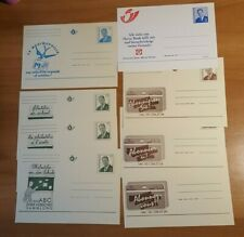 Z 420 - Belgie - Carte postale  - 8 verschillende pub kaarten I