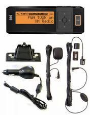 Sportscaster XM Satellite Radio Receiver with Car Kit