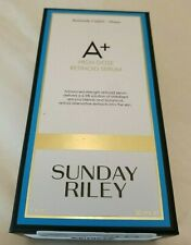 Sunday Riley A+ High Dose Advanced Strength Retinoid Serum 1.7oz 50ml