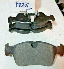 FOR BMW 1 3 SERIES BRAKE PADS LP1925 ABP1215