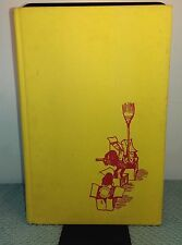"""1968 WHAT TO DO WHEN THERE IS """"NOTHING TO DO"""" HARDCOVER"""
