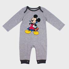 cc15da03d Disney 6-9 Months Gray Clothing (Newborn - 5T) for Boys