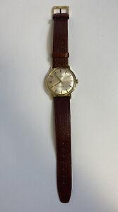 Vintage Mens Omega Seamaster De Ville Watch Fully Working
