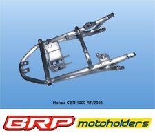 Honda CBR 1000RR SC59 2008-2016  Motoholders Alu Rahmenheck Ten Kate Rear frame