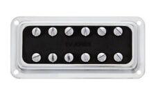 Tv Jones Classic Plus DeArmond Mount Chrome Guitar Pickup FTP-DACHM