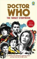 Doctor Who : The Target Storybook, Paperback by Dicks, Terrance; Sweet, Matth...