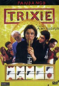 Trixie DVD FANDANGO