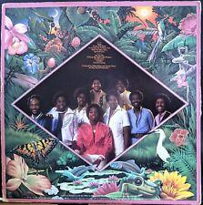 FUNK SOUL LP: FREE LIFE Epic JE 35392 stereo (lyrics on inner sleeve) (1978)