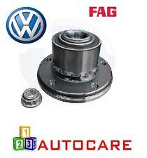 VW TRANSPORTER CARAVELLE T5 03-12 Delantero Trasero Kit rodamientos de FAG