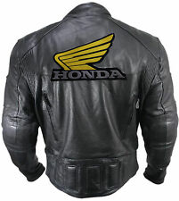 Embroidered Big Patch HONDA