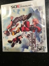 Kingdom Hearts 3D: Dream Drop Distance (Nintendo 3DS Brand New Factory Sealed