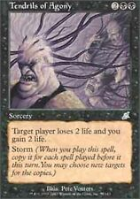 *MRM* FRENCH Tendrils of Agony - Vrilles d'angoisse MTG Scourge