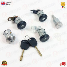 Véhicule complet serrure clé set fits ford transit MK5 1992 - 2000, 1074762
