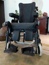 Chaise roulante  de positionnement Invacare Rea Azalea Assist