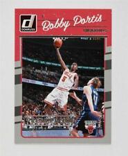 2016-17 Donruss Press Proofs Silver #14 Bobby Portis /299 - NM-MT