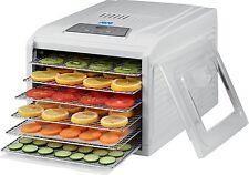 Dörrgerät Dörrautomat Obst Gemüse Trockner Veggy Dry Dehydrator, Food Dryer, Bio
