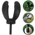 4-Prong Golf Ball Pick Up Retriever Grabber Sucker Claw Tool For Putter Grip JR
