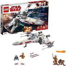 VORVERKAUF LEGO® Star Wars™: 75218 X-Wing Starfighter™  & 0.-€ Versand !