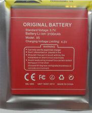 Akku Batterie  Original Doogee X5 X5 Pro AKKU  3100mAh