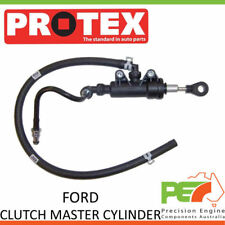 New * PROTEX * Clutch Master Cylinder For Ford Falcon XR-6 BA BF FG 4.0L