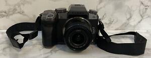 Panasonic Lumix DMC-G7 16MP Mirrorless Digital Camera Body M43 - Great Co