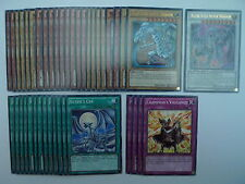 Blue-Eyes White Dragon Deck * Ready To Play * Yu-gi-oh