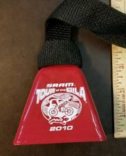 Cow Bell Sram Tour Of The Gila 2010 More