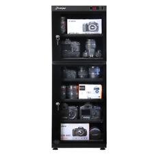 HFS(R) 155L Digital Dehumidify Dry Cabinet Box Lens Camera Equipment Storage