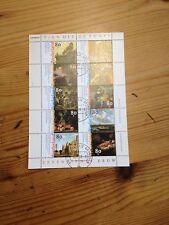 Nederland nr v1826 - 1835 gestempeld jaar 1999
