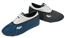 Master Bowling Shoe Covers BLACK Size Large