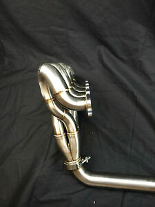 1320 PERFORMANCE RAMHORN HEADER ONLY GSR SI b16 b18  b18c1 b18c CIVIC CRV B20