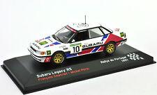 SUBARU Legacy RS Rally Portugal 1991 1:43 IXO ALTAYA