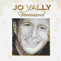Jo Vally : Verrassend (CD)
