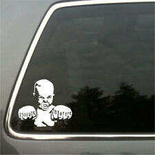 love hate baby cool  decal sticker baby on board tattoo
