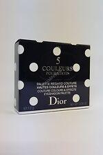 *Dior - 5 Couleurs Polka Dots Eyeshadow Palette No. 536 Neu & OVP*