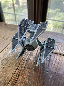 1998 Galoob Star Wars Action Fleet Expanded Universe Tie Defender