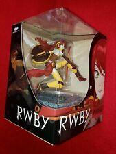 RWBY PYRRHA vinyl figure McFarlane Toys Rooster Teeth Series 2