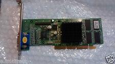 32 MB Gainward cardexpert GeForce 2 MX Jumbo TV gjj 05836 PC, AGP