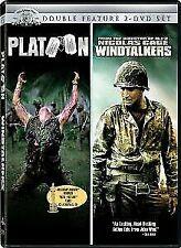 Platoon / Windtalkers [Double Feature]
