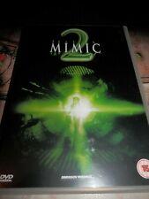 Mimic 2 DVD