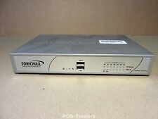 Sonicwall NSA 220 Hardware Firewall Network Security Appliance NSA220 EXCL PSU