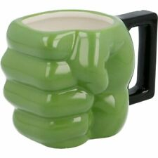 Marvel 3D Mug Hulk Fist - Storline - STR90989
