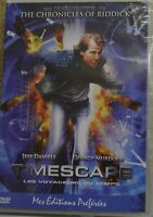 °°° dvd timescape neuf sous blister