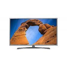 "LG 49"" 49LK6100PLB LED TV 49""full HD Smart 1920 X 1080 Black 3x HDMI and 2x USBV"