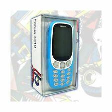 Nokia 3310 bleu azur (neuf)
