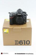 Nikon D610 Gehäuse – SN 6041620 - 1.515 Auslösungen -  1 Jahr Garantie
